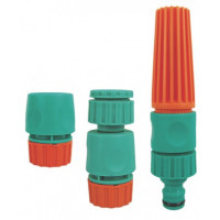 TRAMONTINA HOSE IRRIGATION SET