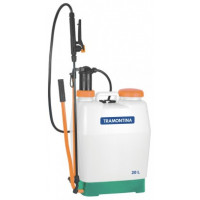 TRAMONTINA 20L MANUAL KNAPSACK SPRAYER