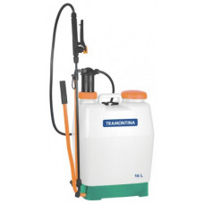 TRAMONTINA 16L MANUAL KNAPSACK SPRAYER