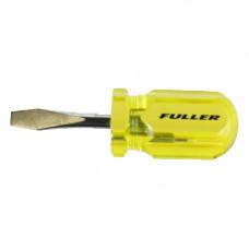 FULLER SLOTTED STUBY SCREWDRIVER 38x6.5MM