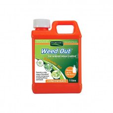 MCGREGORS WEED OUT HERBICIDE 1 LITRE