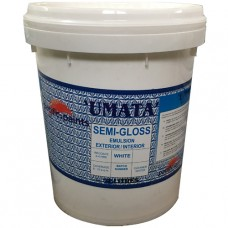 PACIFIC 'UMATA SEMIGLOSS WHITE 20LTR