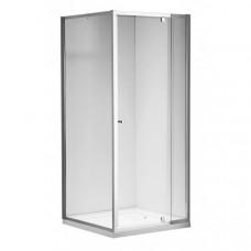 NOVO SHOWER SQUARE DOOR 900MM