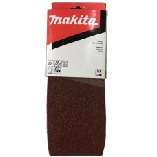 MAKITA ABRASIVE BELT 40#  / 100MM X 610 MM - (5PK)