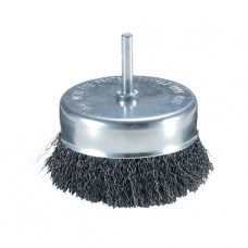 MAKITA CUP BRUSH FOR DRILL 75MM X 65MM SHANK